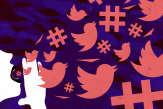"""Marie Burguburu: «Balancer des """"porcs"""" sur les réseaux sociaux, c'est attenter à la cause des femmes»"""