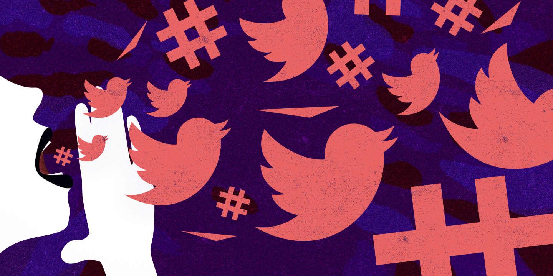 twitter feminisme militantisme