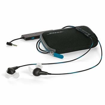 La meilleure réduction de bruit filaire (compatible Apple) Les QuietComfort 20 de Bose