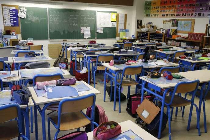 «Dans un pays où les inégalités sociales pèsent sur la réussite des enfants, la politique éducative doit avoir pour principal objectif de lutter contre le fatalisme».