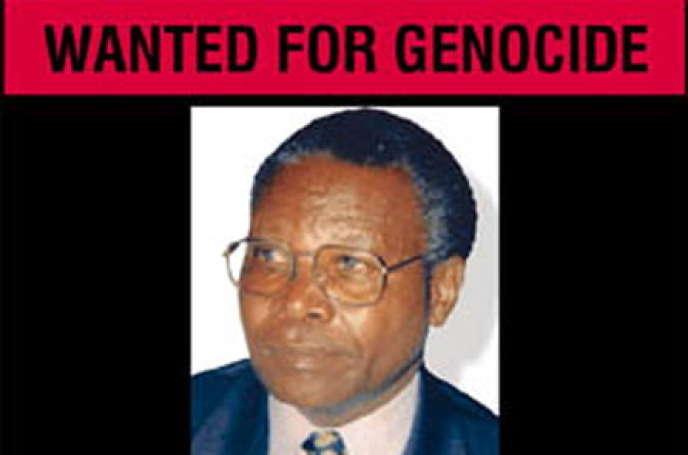 Félicien Kabuga était visé par un mandat d'arrêt du Mécanisme international, la structure chargée d'achever les travaux du Tribunal pénal international pour le Rwanda (TPIR).