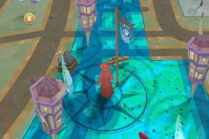 «Harry Potter: Wizards Unite»: des débuts en demi-teinte pour le successeur de «Pokémon Go»