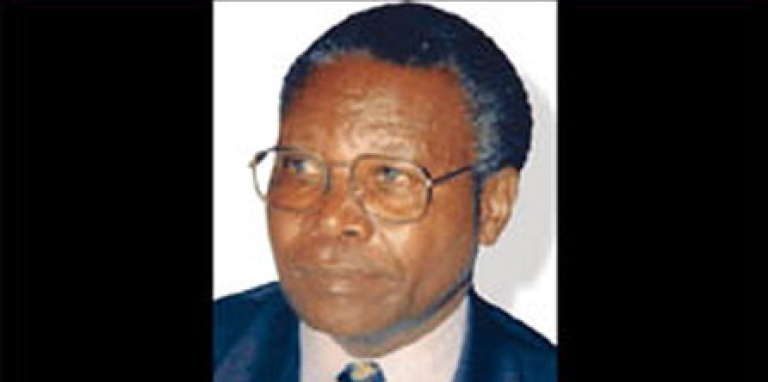 L'avis de recherche de Félicien Kabuga diffusé par Interpol.