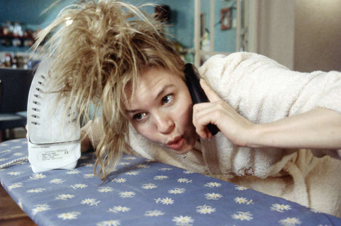 Extrait du film « Bridget Jones : l'âge de raison », 2004.