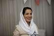 Récompensée en 2012 du Prix Sakharov décerné par le Parlement européen, Mme Sotoudeh a passé trois ans en prison (2010-2013) après avoir défendu des opposants arrêtés lors de manifestations en 2009.