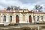 Bâtie en 1905, la gare de Nurzec-Stacja, à l'est de la Pologne, fut autrefois au cœur du développement de la petite ville. Désormais, les trains se font rares.