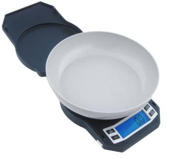 Balance de poche pour amateurs de précision Balance LB-3000 American Weigh