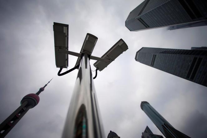 La Chine abrite 18 des 20 villes les plus surveillées au monde, et plus de la moitié des caméras de surveillance utilisées dans le monde, selon une étude du site technologique britannique Comparitech.