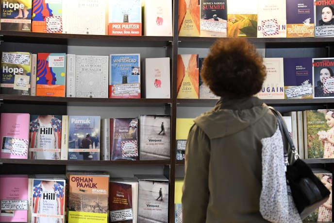Selon l'étude du CNL, ceux qui s'adonnent le plus à la lecture sont les femmes et les plus de 65ans.
