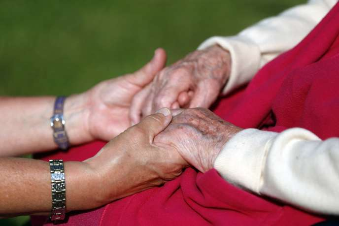 « Notre société vieillit fortement : 10% d'entre nous ont aujourd'hui plus de 75ans. »