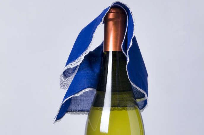 Les vins à la mode.
