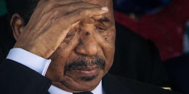 Crise séparatiste au Cameroun: Paul Biya «convoque» un «grand dialogue national»