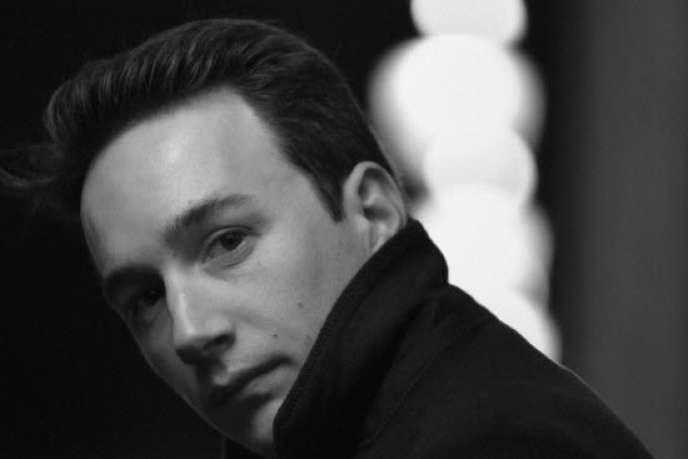 Le jeune talent, récompensé du prestigieux prix Django Reinhardt de l'Académie du jazz en 2017, sort un nouvel album en trio, «Look Ahead»