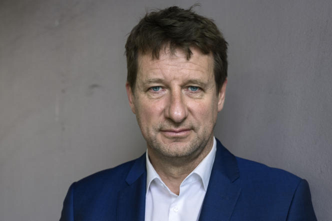 «En agissant maintenant on peut gagner, socialement, démocratiquement et économiquement», assure le député européen Yannick Jadot.