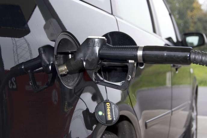 «Il reste un «problème diesel», celui du contraste entre la réalité des moteurs récents et les inconvénients des anciens: on sait que les véhicules diesel de plus de 15ans sont responsables de la moitié des particules émises par les véhicules en circulation ».