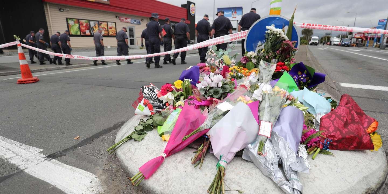 Attentat Terroriste En Nouvelle-Zélande : Ce Que Contient