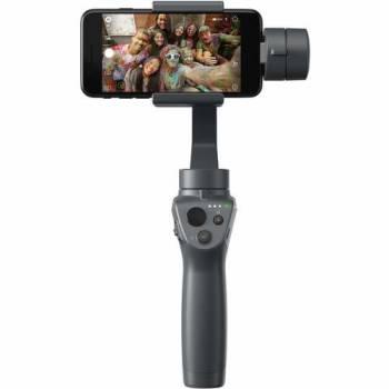 Le meilleur stabilisateur pour tous les smartphones DJI Osmo Mobile 2