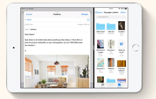 Le format du nouvel iPad Mini est rigoureusement identique à celui de son prédécesseur.