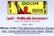 La section « pol» du forum du site 8chan.