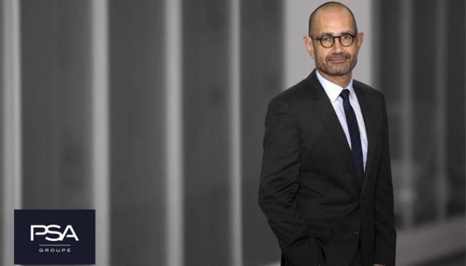 Thierry Koskas a été nommé, lundi 18 mars, directeur ventes et marketing de PSA.