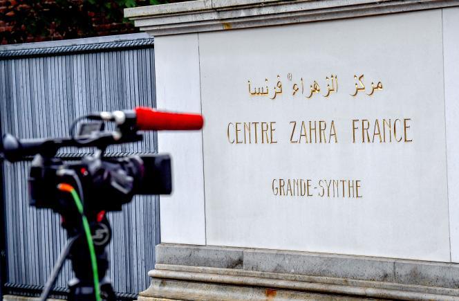 Basée à Grande-Synthe, l'association chiite Centre Zahra France héberge les associations visées par le ministère et dont la dissolution doit désormais être formellement décidée par le président de la République.