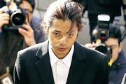 C'est en enquêtant sur un dossier de trafic de drogue et de prostitution que la police a découvert les enregistrements de Jung Joon-young.