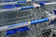 En France, neuf magazins Castorama, tous déficitaires, cesseront leur activité d'ici à 2020.