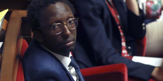 Le député français d'origine rwandaise Hervé Berville (LRM) représentera la France lors des cérémonies de commémoration du génocide des Tutsi. D'avril à juillet 1994, près de 800000 personnes avaient été massacrées au Rwanda.