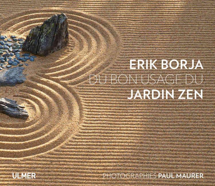 La réédition du livre d'Erik Borja, artiste plasticien dans les années 1970, comblera les amateurs de formes zen japonaises ou de jardins aux influences fengshui. Imprégné de spiritualité, son jardin de la Drôme est un sanctuaire dédié à la nature, inscrit harmonieusement dansles paysages des monts du Vercors.A la lecture de l'ouvrage, le regard du lecteur se laisse captiver par les photographies de Paul Maurer, qui a su traduire la sérénité des différentes compositions extrêmement travaillées du paysagiste. A commencer par celle de la couverture, prise dans le «jardin de méditation».