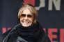 L'activiste Gloria Steinem, à New York (Etats-Unis), le 19 janvier.