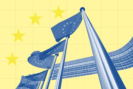 Devenue une entité supranationale plus forte au fil des traités, l'Union européenne est souvent perçue comme une machine capable d'imposer ses règles même quand les Etats membres s'y opposent.