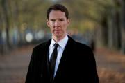 Benedict Cumberbatch (Patrick Melrose).