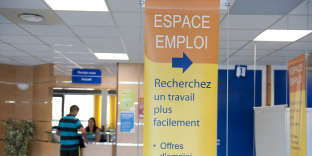 «Est-il raisonnable de considérer comme chômeurs des personnes travaillant en moyenne à deux tiers de temps, et pour 600000 d'entre elles à plein temps?»