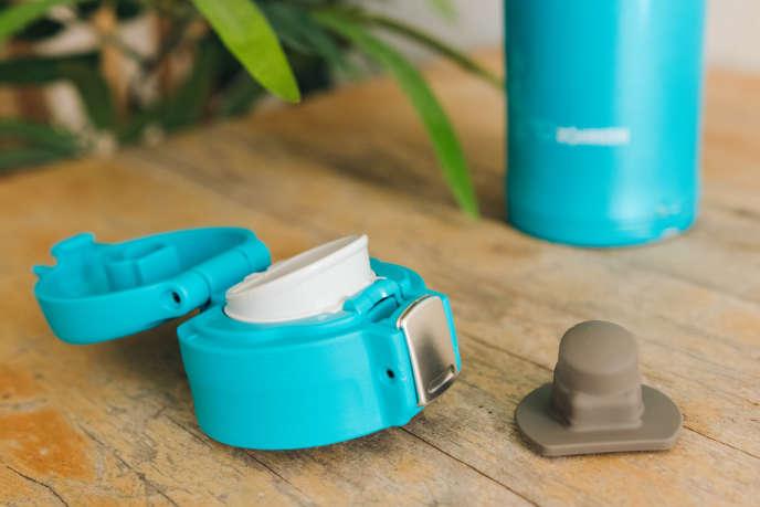 bouteilles et accessoires Tantinet plastique Libre Réutilisable Voyage Tasses