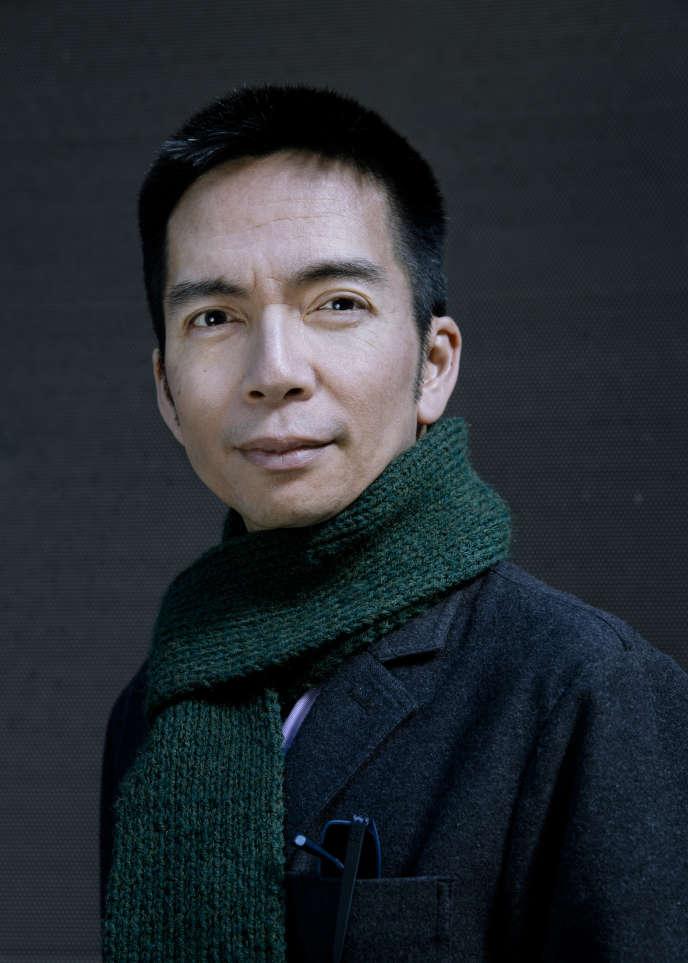 John Maeda.