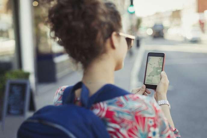 Les données de mobilité, un enjeu stratégique pour les villes.