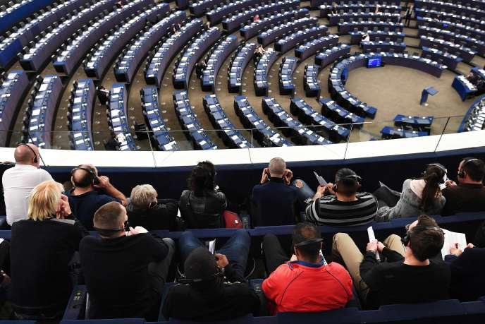Dimanche 26 mai prochain, les Français sont appelés à voter pour leurs représentants au Parlement européen.