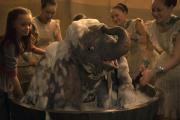 Réalisé par Tim Burton, le nouveau «Dumbo» de Disney sera présenté aux États-Unis le 29 mars prochain.