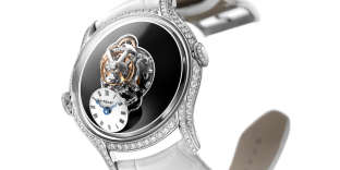 MB & F Legacy Machine FlyingT.