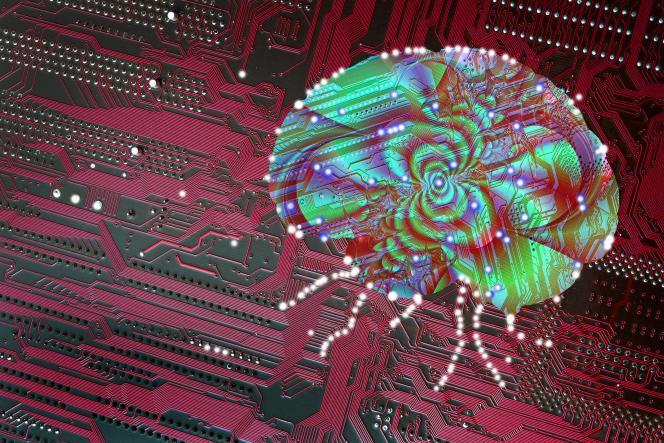 « Il est bien possible que la notion de « droits d'auteur » soit bientôt obsolète avec la généralisation de la création automatique de contenus par des intelligences artificielles.»