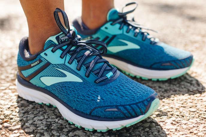 Les meilleures chaussures de running pour femmes