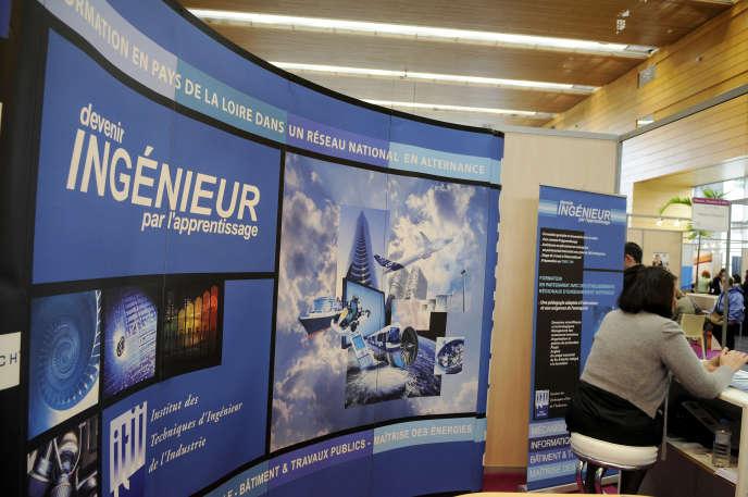 «Verra-t-on en France les géants du CAC40 ouvrir des laboratoires dans les établissements supérieurs ou soutenir directement la création de formations?»