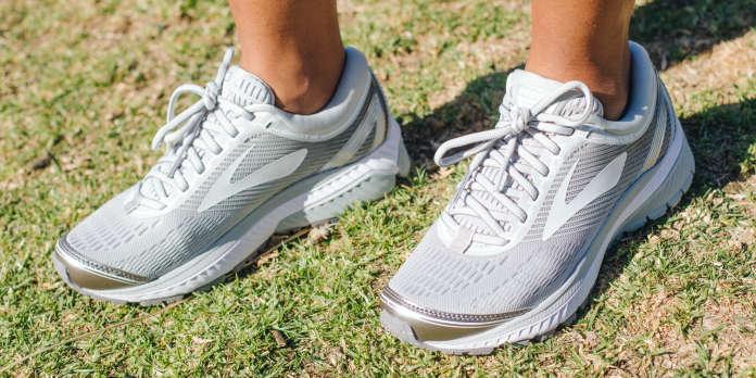 Les Femmes Meilleures Pour Running De Chaussures 7gmIfvYby6