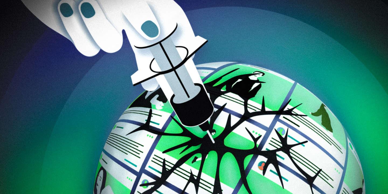 antivax réseaux sociaux Vaccins publicité propagande