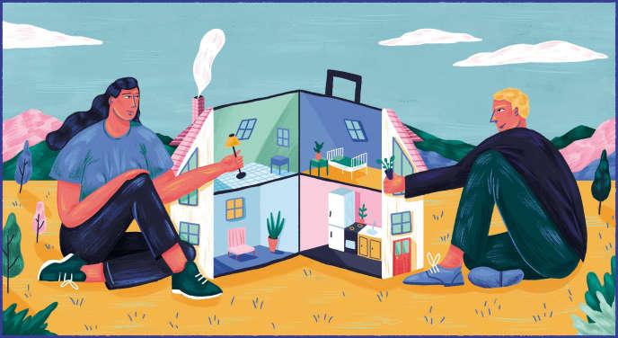 L'investissement immobilier a toujours le vent en poupe.