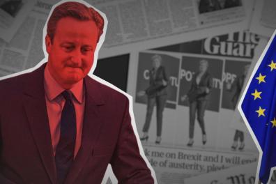 Depuis ses origines jusqu'au référendum du 23 juin 2016, retour sur le pari raté de David Cameron qui a conduit à la sortie du Royaume Uni de l'Union européenne. Premier volet de notre histoire du Brexit expliquée en vidéo.