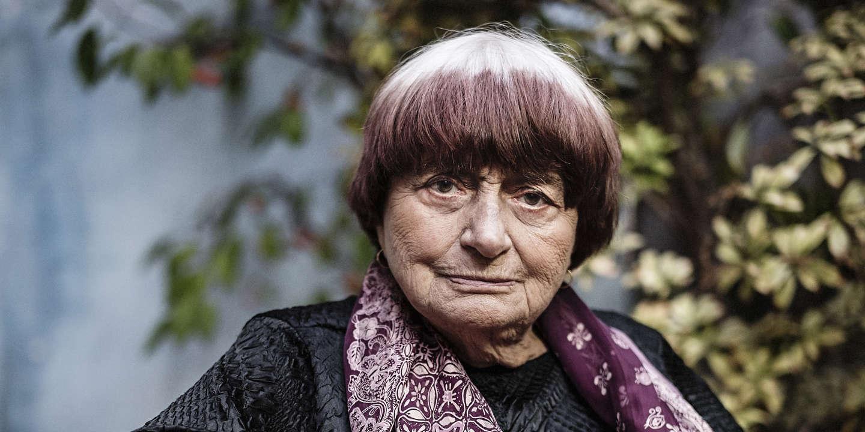 La directora de cine francés Agnès Varda, pionera de la Nouvelle Vague, ha muerto a los 90 años (FRA)
