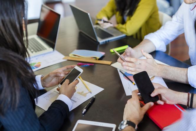 Les réunions silencieuses sont considérées comme un nouveau levier de l'inclusion au bureau.