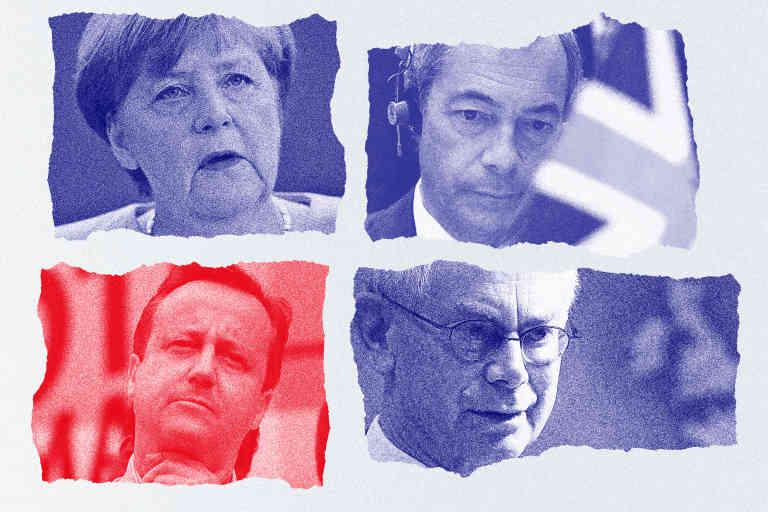 brexit saga épisode 1