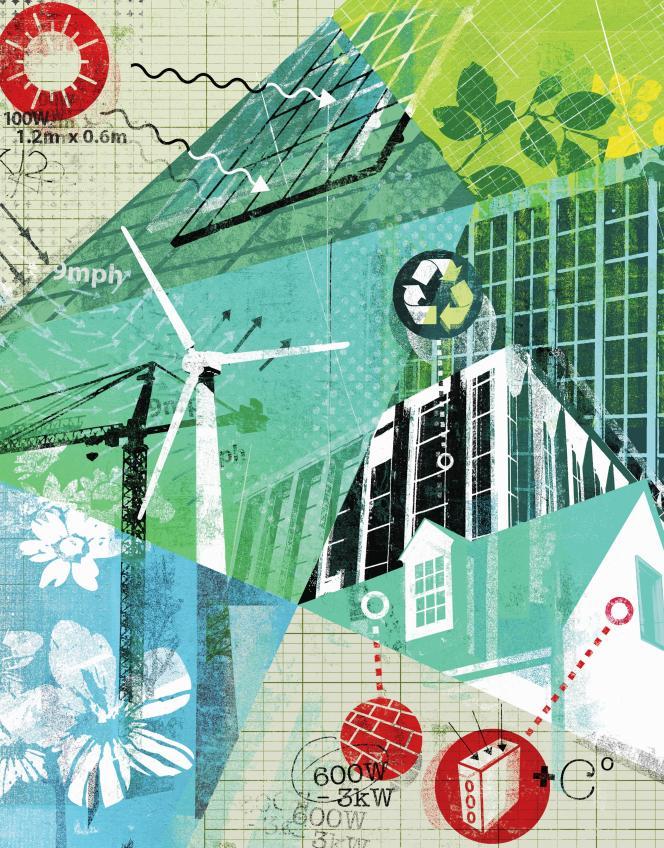 «Le photovoltaïque couvrait, en 2017, 2 % de l'électricité consommée dans l'Hexagone, contre 11 % en Allemagne.»